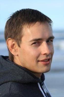Sergey Golubev